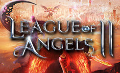 League of Angels (LOA) 2 Topaz