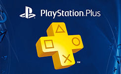 PlayStation Plus Card TR