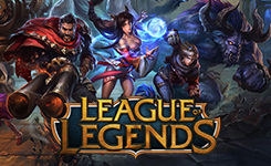 League Of Legends Riot Points (RP)