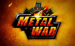 Metal War Kupon