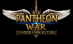 Pantheon War Elmas