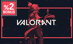 Valorant VP (Valorant Point)