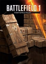 Battlefield™ 1 Battlepacks x 10