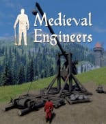 Medieval Engineers Deluxe Edtion