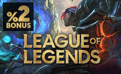 LoL RP (League of Legends RP)