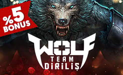 Wolfteam Nakit