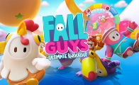 Fall Guys İncelemesi