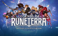 Legends of Runeterra Rehberi