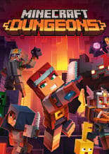 Minecraft Dungeons TR (PC)